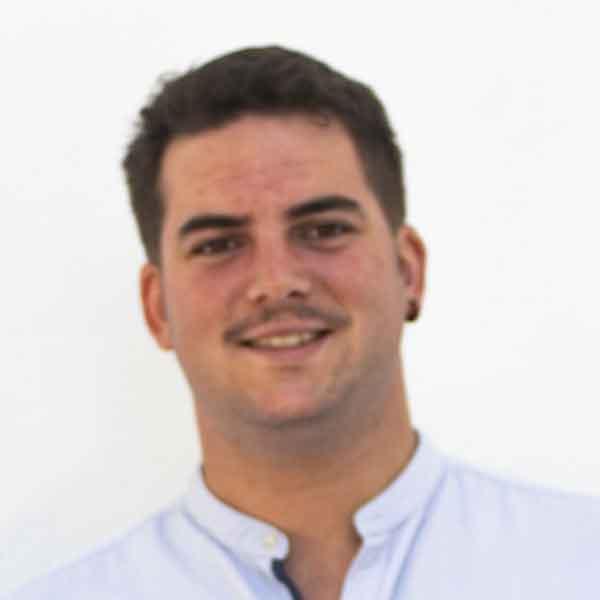 Pau Marín Moragues