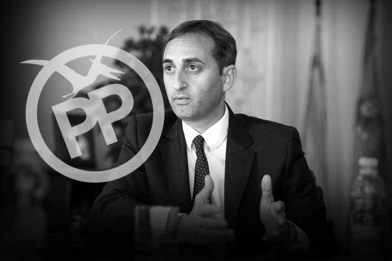 Los emplastes preelectorales de César Sánchez